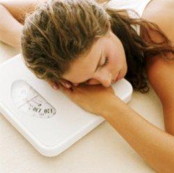 Потерять вес сложнее, чем утверждают диеты