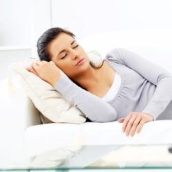Как получить пользу от дневного сна?