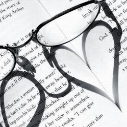 Чтение любовных романов вредно для здоровья женщины