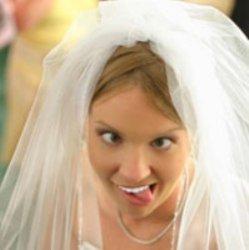 Странные свадебные традиции