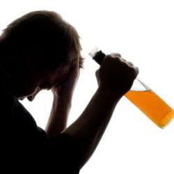 Алкоголь разрушает память