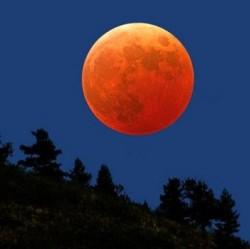 Удивительные факты о Луне