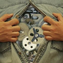Биологические часы остановятся в 50 лет