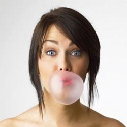Жевательная резинка поможет похудеть