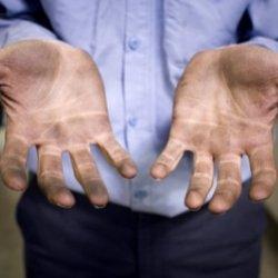 """10 высокооплачиваемых """"грязных"""" работ в США"""