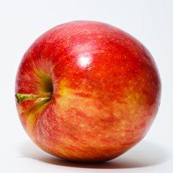 Яблоки спасают от инсульта