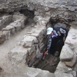 Археологи обнаружили останки вампиров