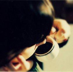Чашка кофе полезна для некоторых людей с проблемами сердца