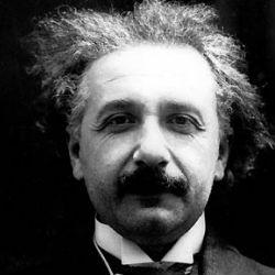 Действительно ли Эйнштейн  доказал существование привидений