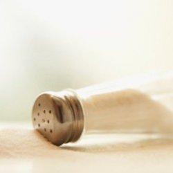 Нет никаких сомнений в том, что соль – это угроза жизни
