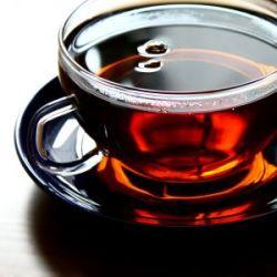 Три чашки черного чая в день снижают кровяное давление