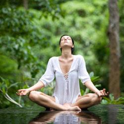 Медитация помогает женщинам улучшить сексуальную жизнь