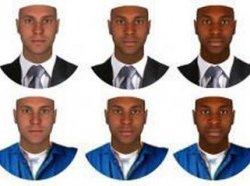 Одежда человека связана с расовыми стереотипами