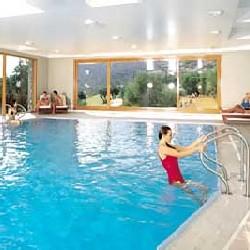 Хлорированная вода в бассейнах может стать причиной развития рака