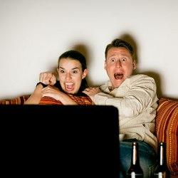 Просмотр фильмов ужасов помогает похудеть