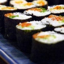 10 заблуждений о суши