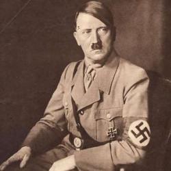 Гитлер пытался украсть рождество