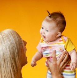 Дети очень требовательны к тому, кого они имитируют
