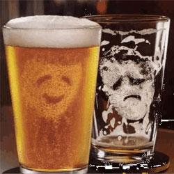 Алкоголь не только вреден, но и полезен