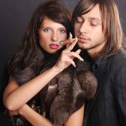 Курящие женщины и мужчины одинаково подвержены риску заболеть раком мочевого пузыря