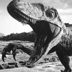 Дом престарелых для… динозавров