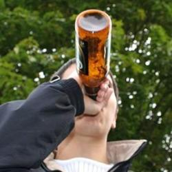 1 из 10 смертей происходит по вине алкоголя