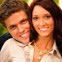 Супружеские пары меньше подвержены стрессу, чем одинокие люди