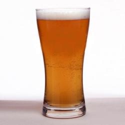 Пиво укрепляет мышцы