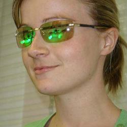 Солнечные очки против нарушения суточного ритма организма