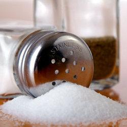 Меньше соли лучше для сердца