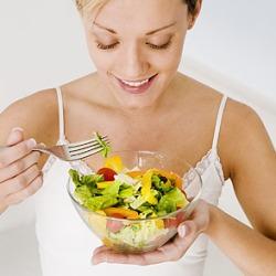 10 распространенных мифов о питании и похудении
