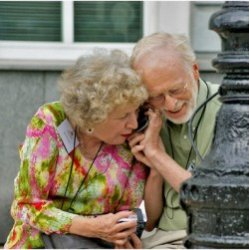 5 причин почему старость – радость