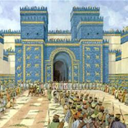 Древний Вавилон: стихи, которым больше 2000 лет