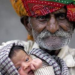 Мужчина может стать отцом в любом возрасте?
