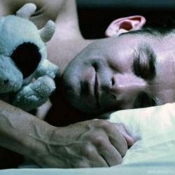 Пока женщинам снятся кошмары, мужчины видят эротические сны