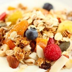 Мюсли – не самая здоровая еда, утверждают исследователи