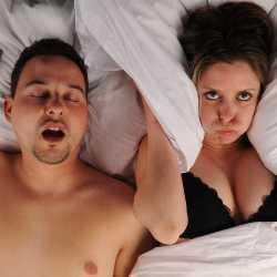 Как ужиться в одной постели?