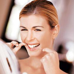Гигиена полости рта важна для беременности