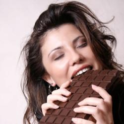 Шоколад - новое лекарство от кашля