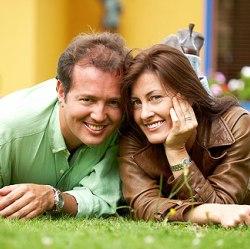 Счастливый брак - это…