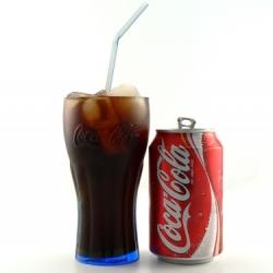 Coca-Cola содержит ингредиент, вызывающий рак