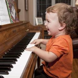 Почему музыка делает нас счастливыми