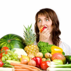 5 мифов о здоровом питании