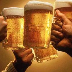 У любителей пива выше риск развития рака желудка