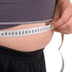 Парадокс ожирения: Полные люди живут дольше худых