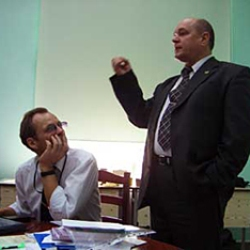 Плохой начальник – это ваши проблемы с сердцем