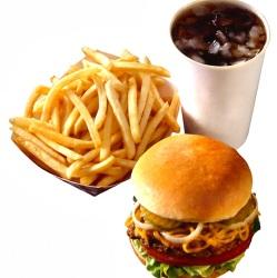 Fast Food делает нас нетерпеливыми