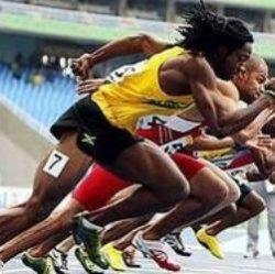 Почему темнокожие спортсмены бегают быстрее