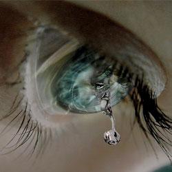 Измерять сахар в крови можно будет с помощью слезы
