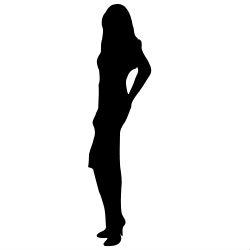 Какой части своего тела женщины уделяют меньше всего внимания?